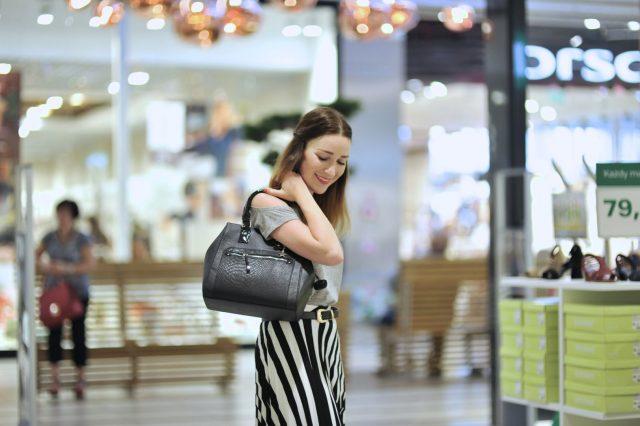 5 jaka torebka pasuje do twojej figury