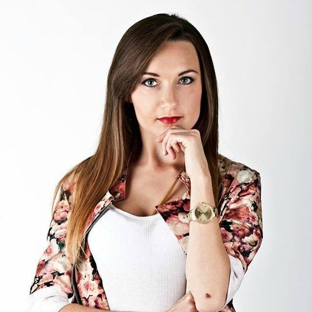 Justyna Ludwiczak