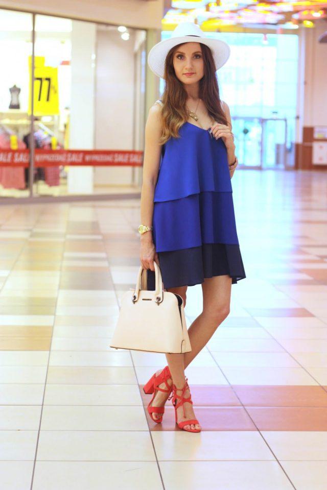 stylizacja z sukienka i kapeluszem (6)