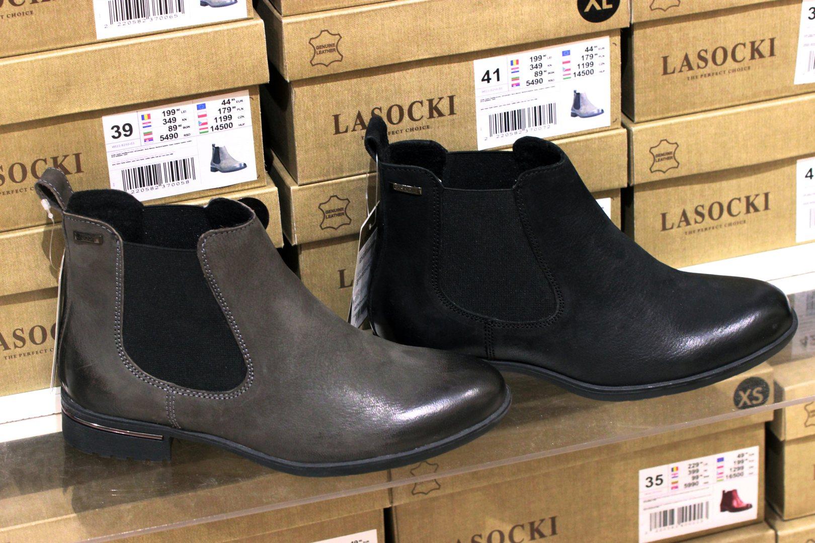 77238a24d462d Najmodniejsze buty na jesień ⋆ Oshopping Blog