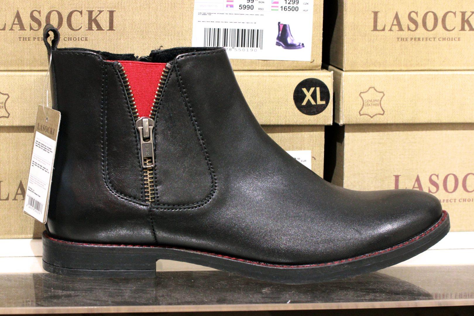 11732684c16bd Najmodniejsze buty na jesień ⋆ Oshopping Blog