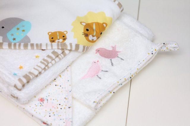 ręczniki Kiabi