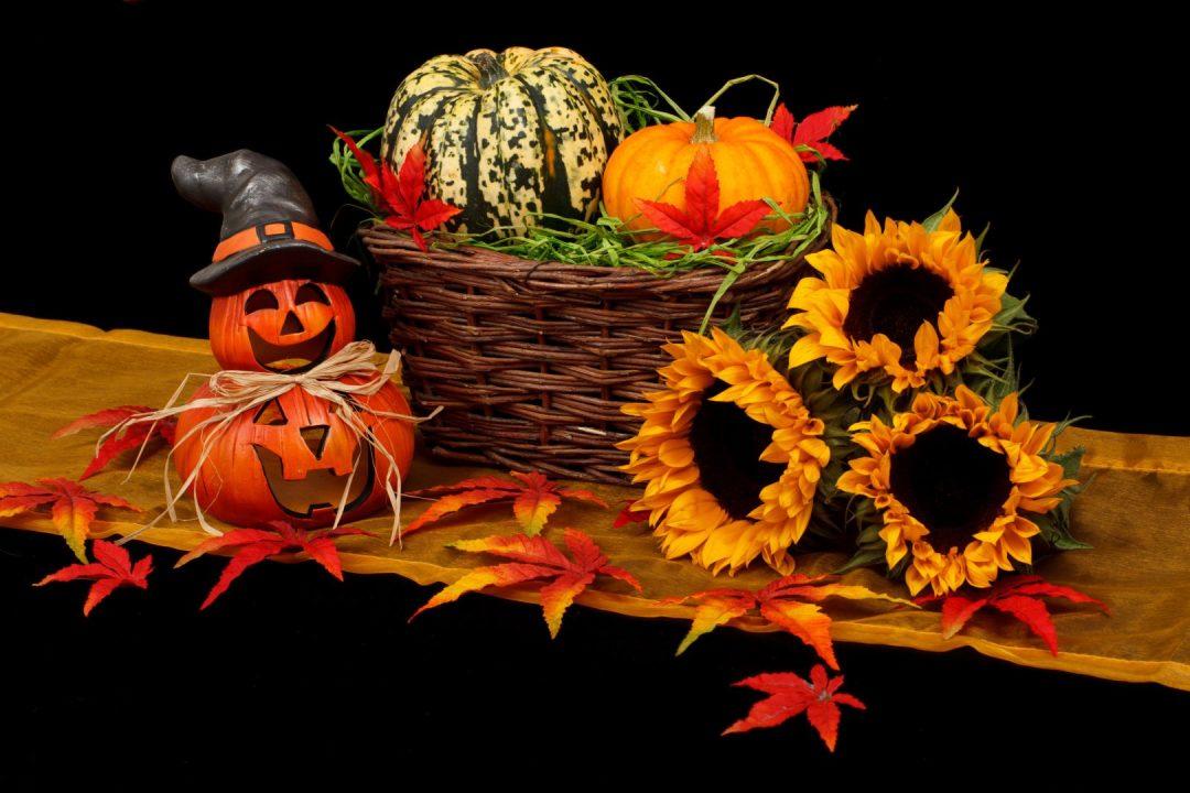 halloween zabawy dla dzieci