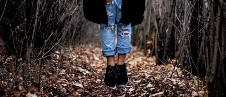 historia jeansu