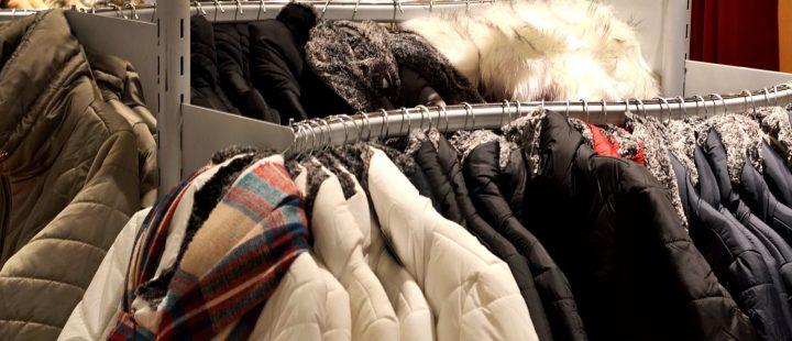 modne plaszcze i kurtki na jesien i zime