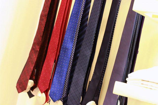 Krawaty Vistula (od 79 zł do 249 zł)