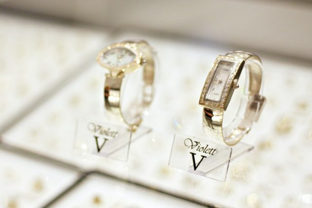 Schubert zegarki, 465 zł