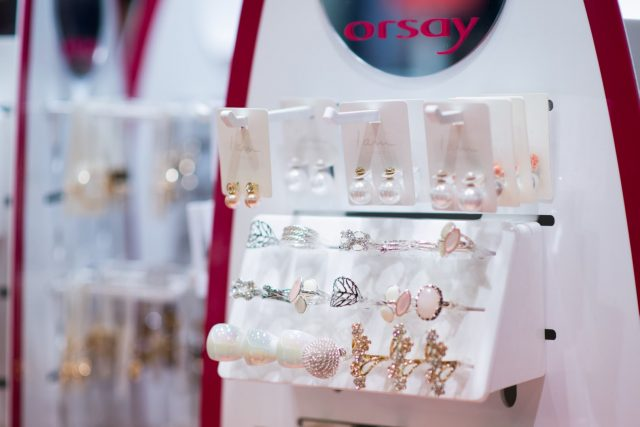 Biżuteria – Orsay