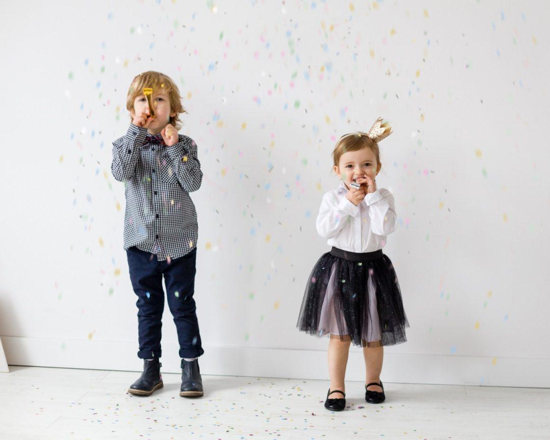 dziecięcy strój na karnawał