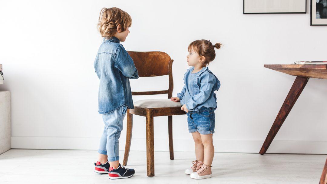 jak stylowo ubrać dziecko