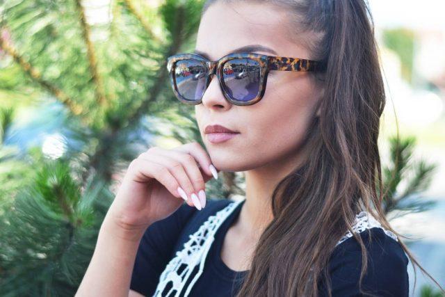 blogerska stylizacja na lato