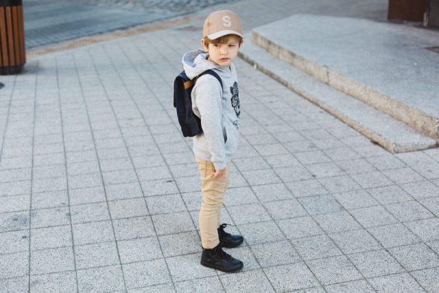 najlepsze ubrania do szkoly