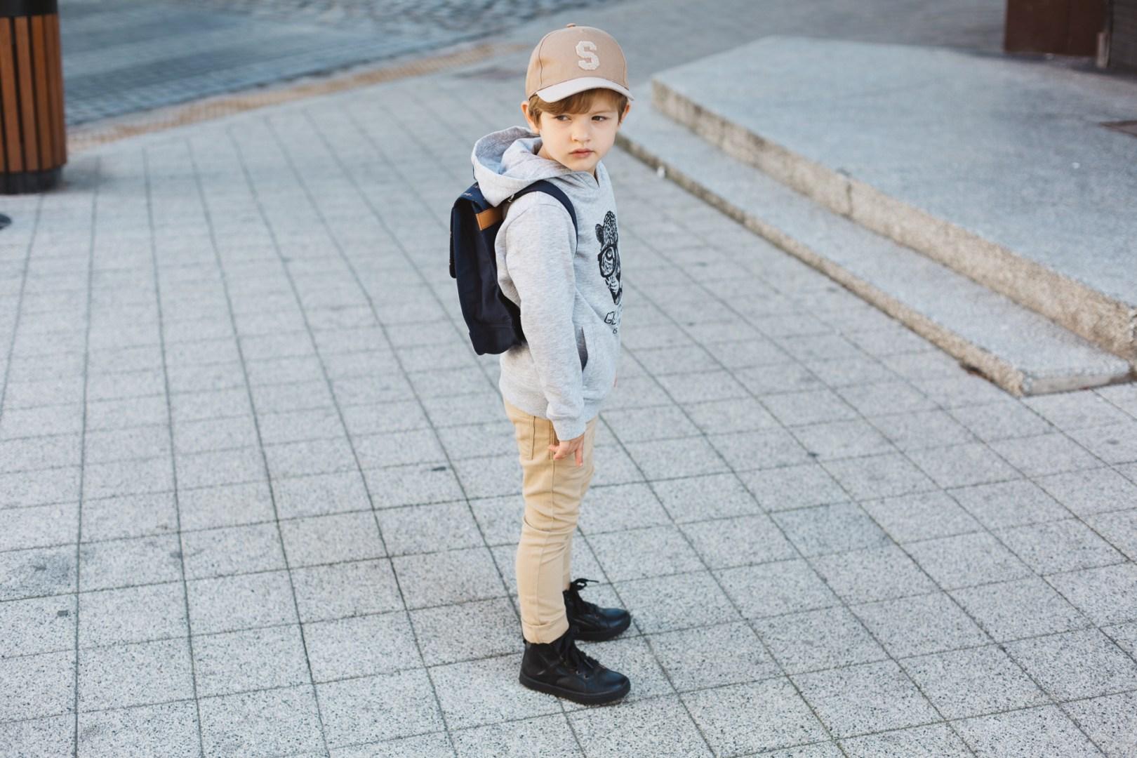 a43646749d Back to school – najlepsze ubrania dla dzieci do szkoły i ...
