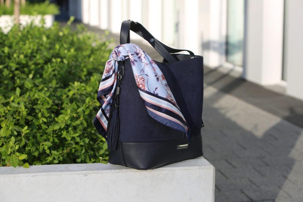 torebka idealna na podroz bagaz podreczny