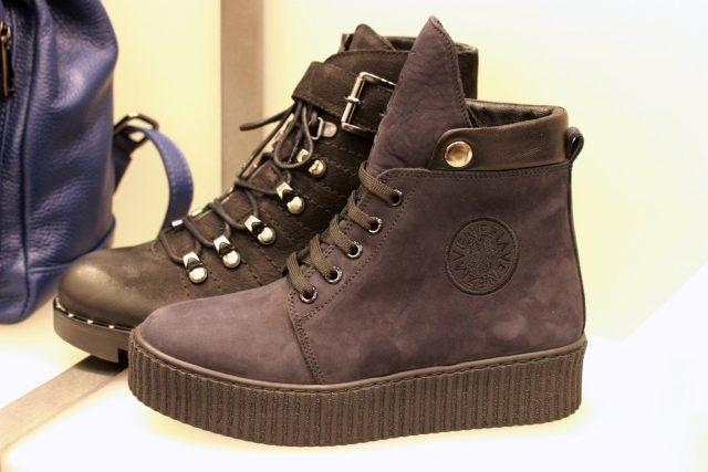 buty na jesień nietypowe