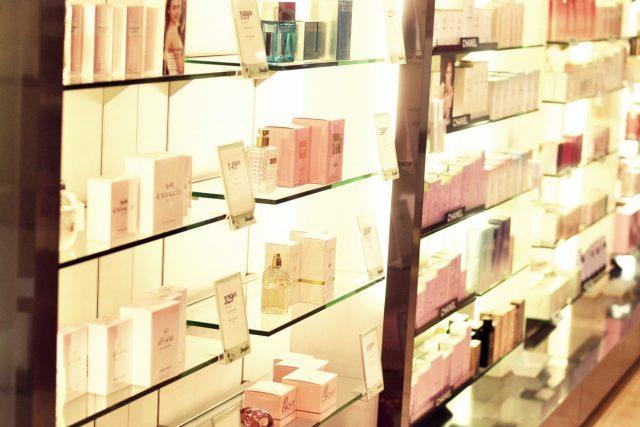 perfumy douglas damskie
