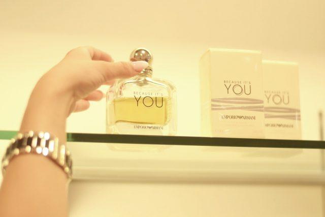 perfumy dla kobiet douglas zakupy