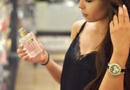 najlepsze damskie perfumy