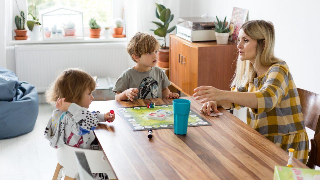 gry planszowe dla całej rodziny najlepsze planszówki