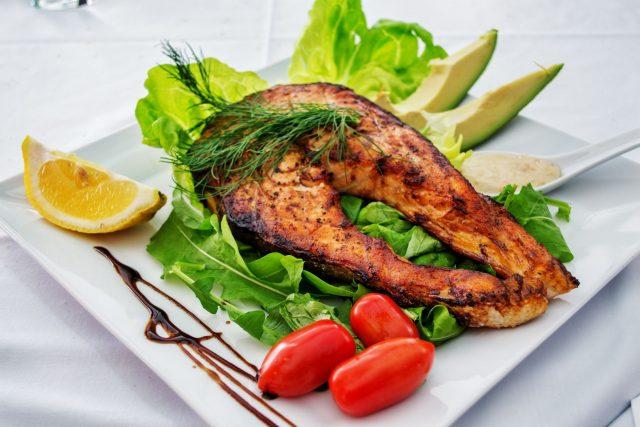 regionalne danie z trojmiasta ryba