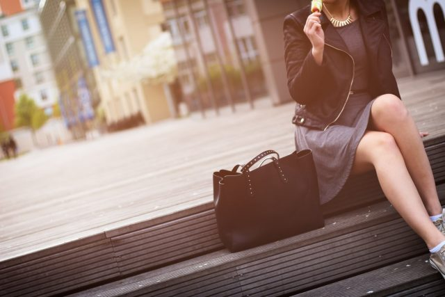 sekret damskiej torebki