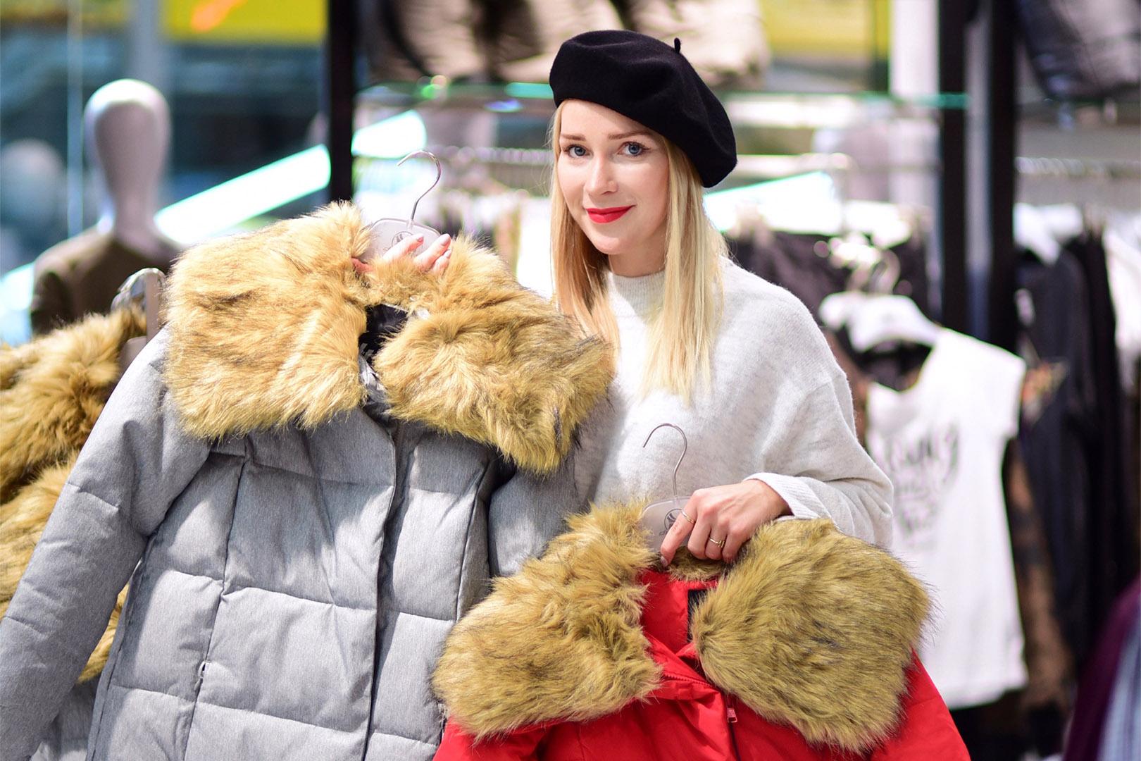 Przegląd jesiennych kurtek i płaszczy – co warto kupić?