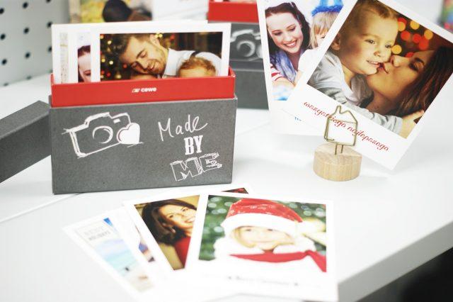 pomysły na prezenty na święta dla całej rodziny