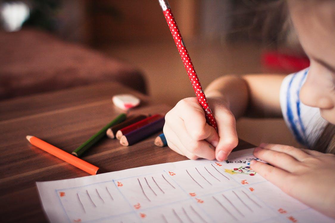 Jak zmotywować i zachęcić dziecko do nauki?
