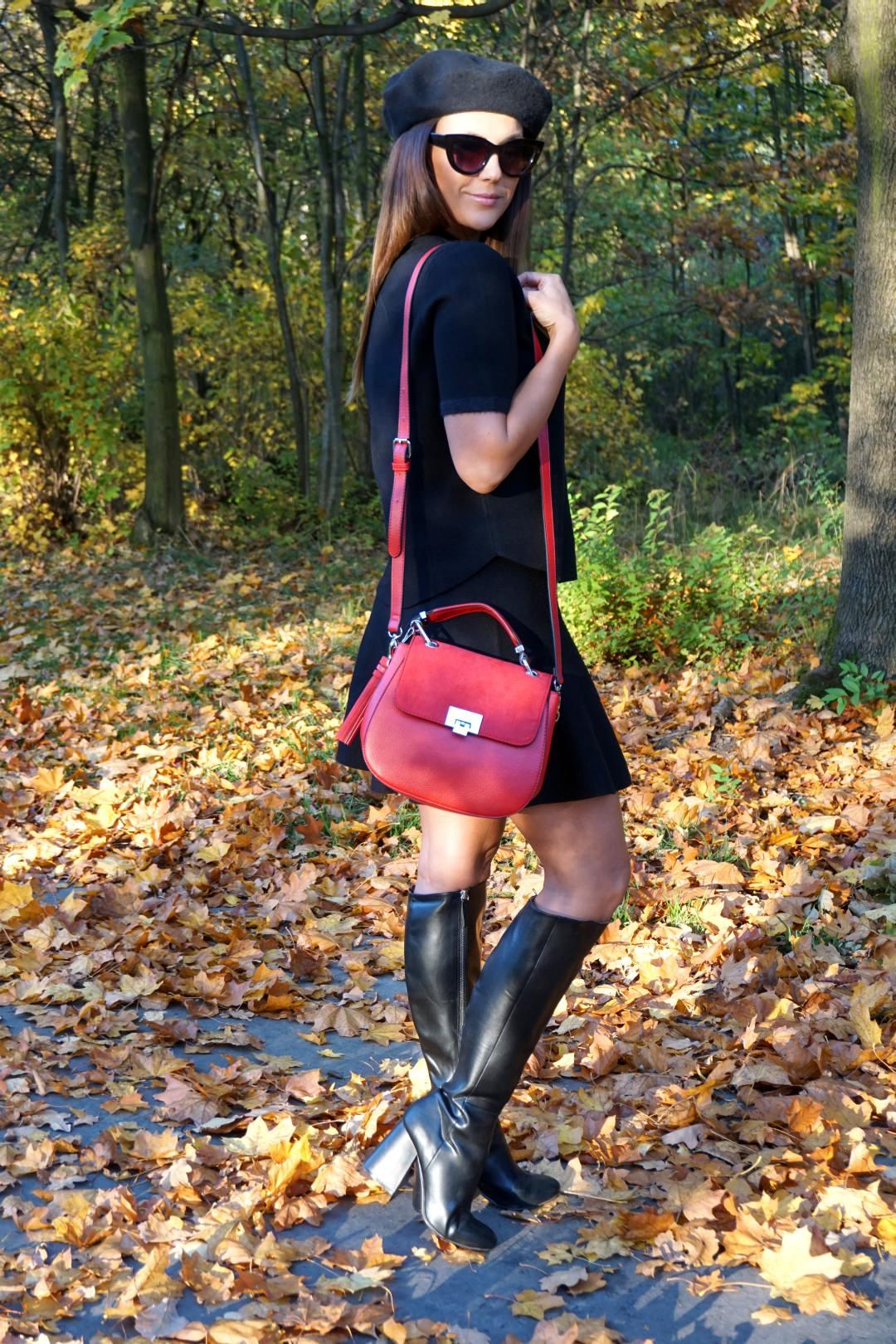 91b6ede6845f0 Modne damskie torebki listonoszki ⋆ Oshopping Blog