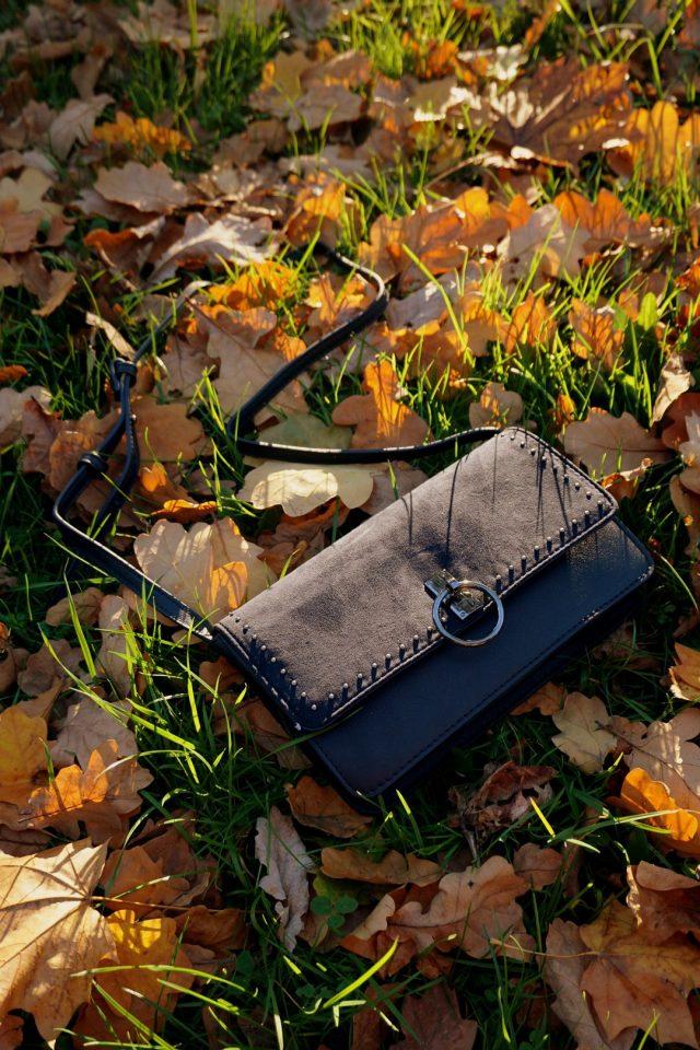 modne damskie torebki listonoszki