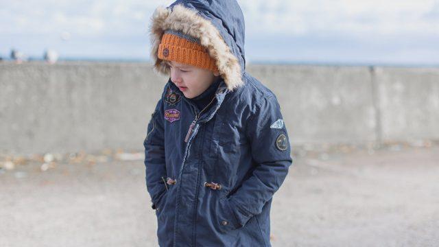 najlepsza kurtka zimowe dla dziecka