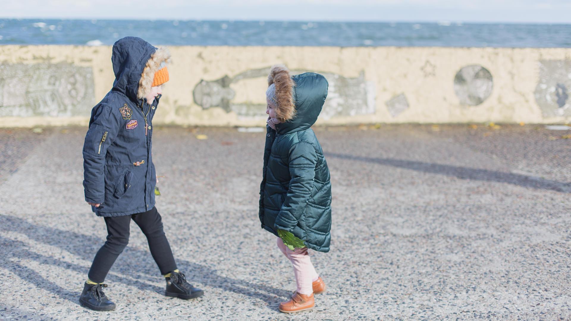Najlepsze kurtki zimowe dla dzieci