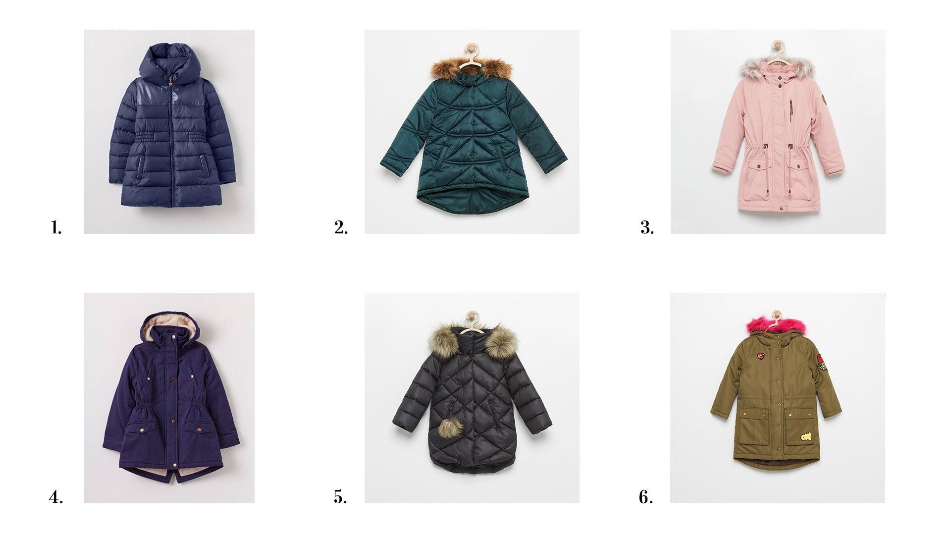 7b8a88dbd3fb5f Najlepsze kurtki zimowe dla dzieci ⋆ Oshopping Blog
