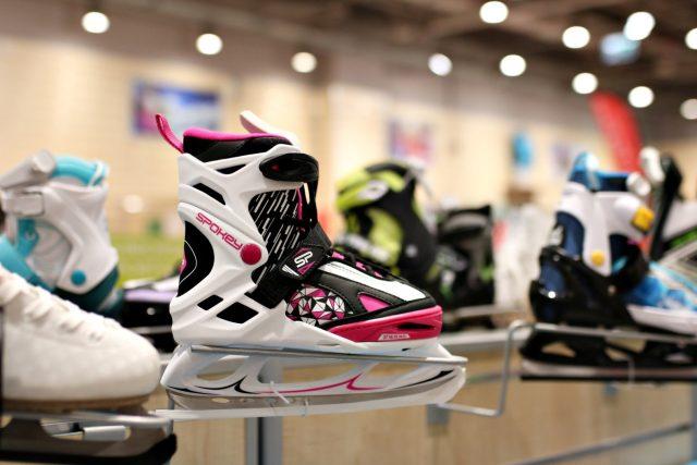 damskie łyżwy hokejowe Martes - 199,99