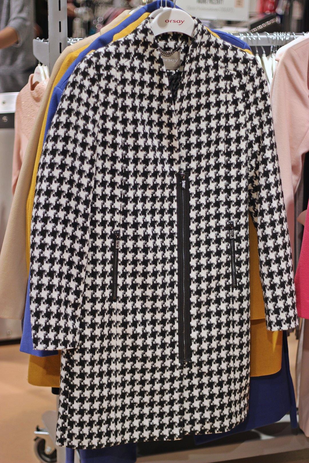 Eleganckie płaszcze damskie na zimę, które musisz zobaczyć