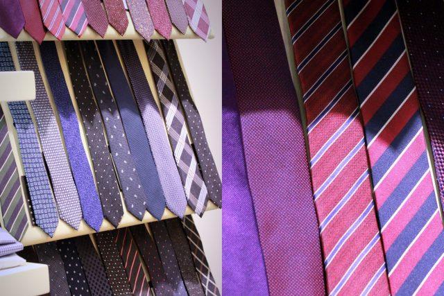 Krawaty Vistula (ceny od 29,90 do 249,90 zł)