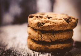 dietetyczne ciastka i ciasteczka fit