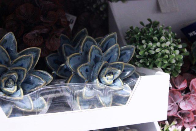 Dekoracja ceramiczna OLLE (JYSK, 22,95 zł/ szt.)