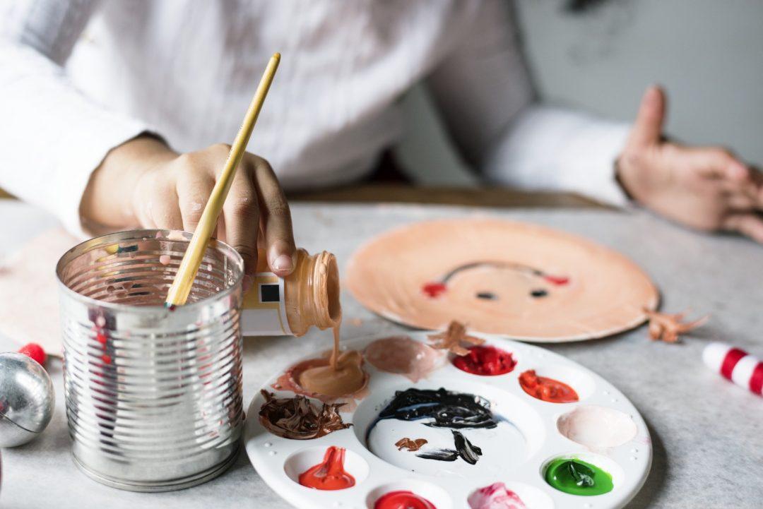gry i zabawy dla dzieci w domu