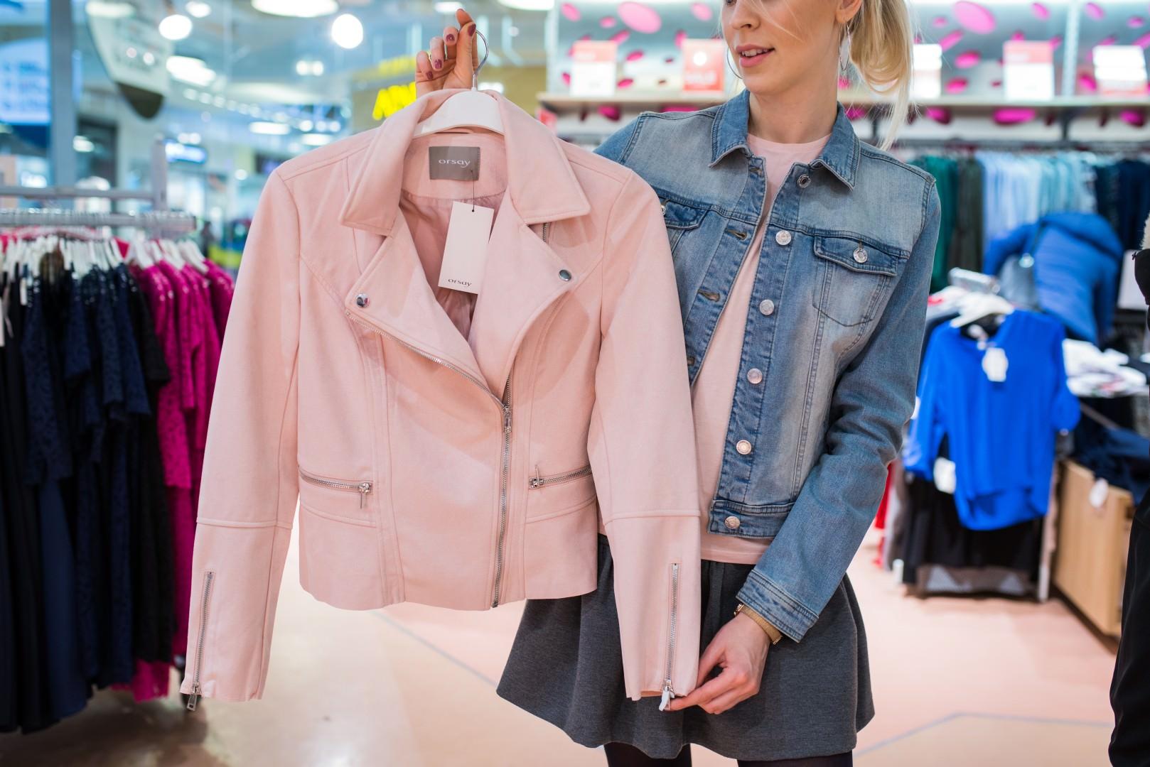 Gdzie szukać idealnej, damskiej kurtki na wiosnę?