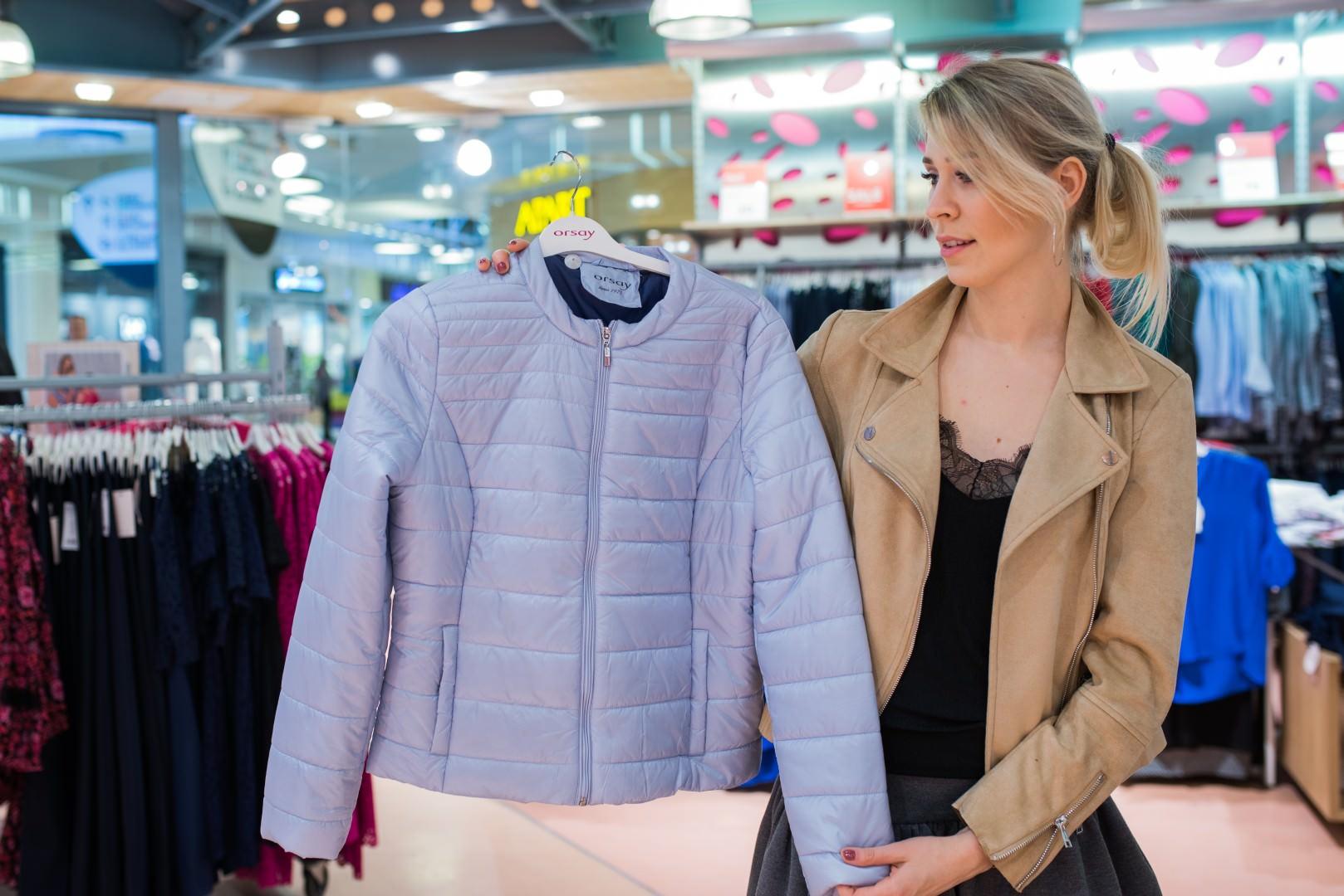 Modele przejściowe, ocieplane kurtki na mroźną zimę oraz szereg innych, interesujących wariantów w atrakcyjnych cenach, znajdziecie w tej kategorii. Różne kolory, długości, zapięcia czy sposoby wykończenia – wybór należy do Ciebie.