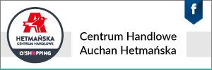 Centrum Handlowe Auchan Hetmańska Facebook