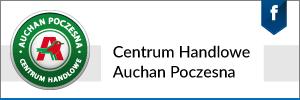 Centrum Handlowe Auchan Poczesna Facebook