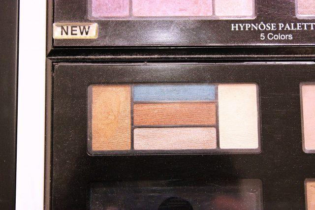 Cienie Lancome Hypnose Palette 259 zł