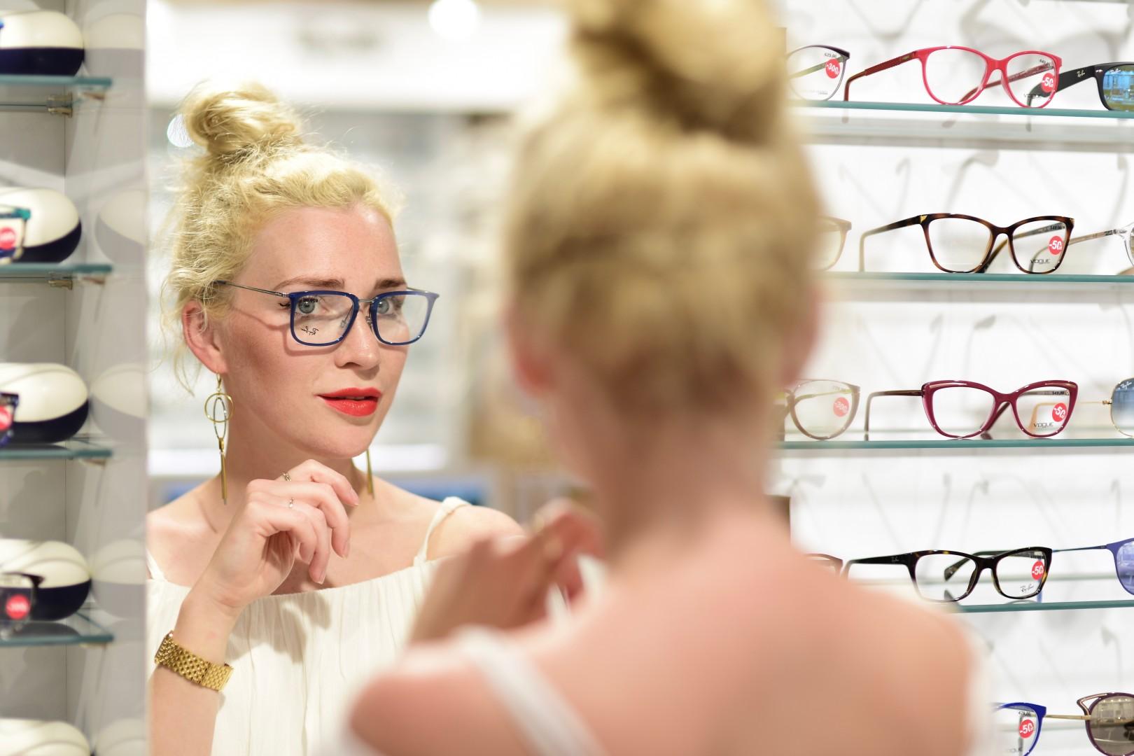 Jak dobierać okulary do kształtu twarzy? Jak dobrze wybierać okulary przeciwsłoneczne?