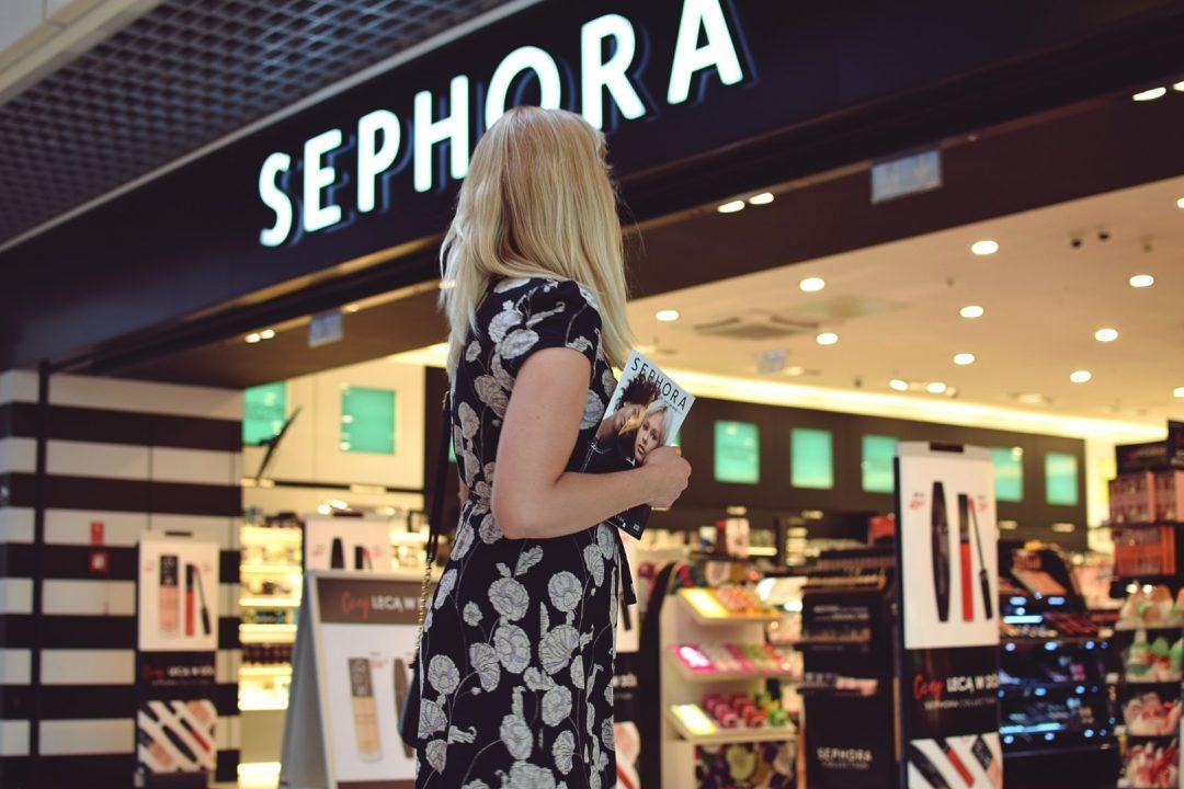 trwały makijaż na lato kosmetyki z sephora