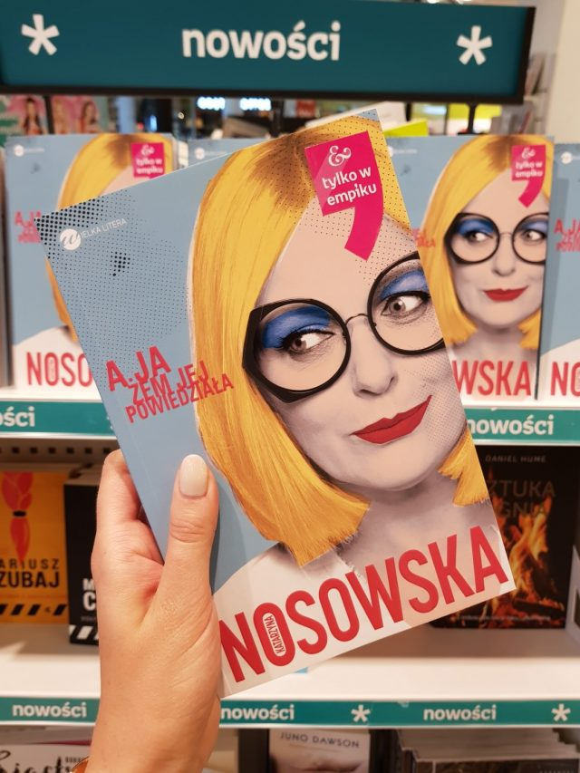 książkowe nowości wydawnicze