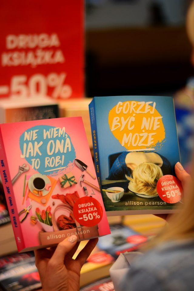 książki na wakacje wakacja ksiązka