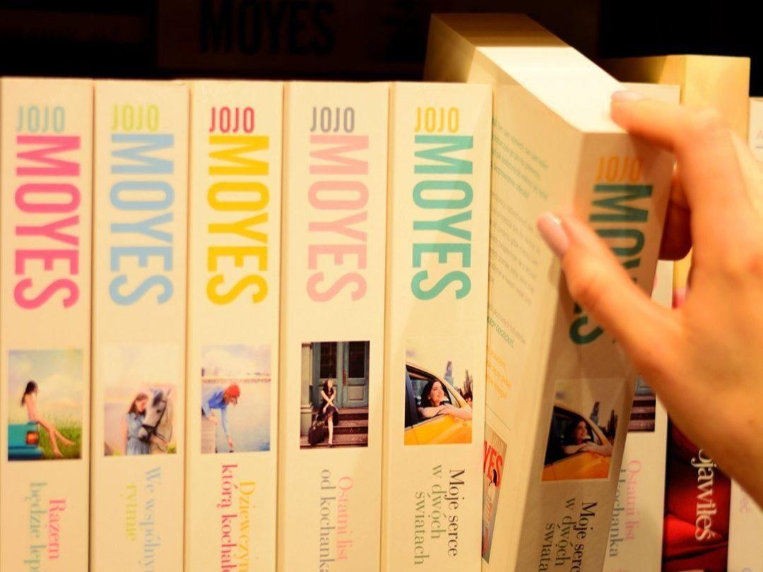 książki na wakacje które warto przeczytać