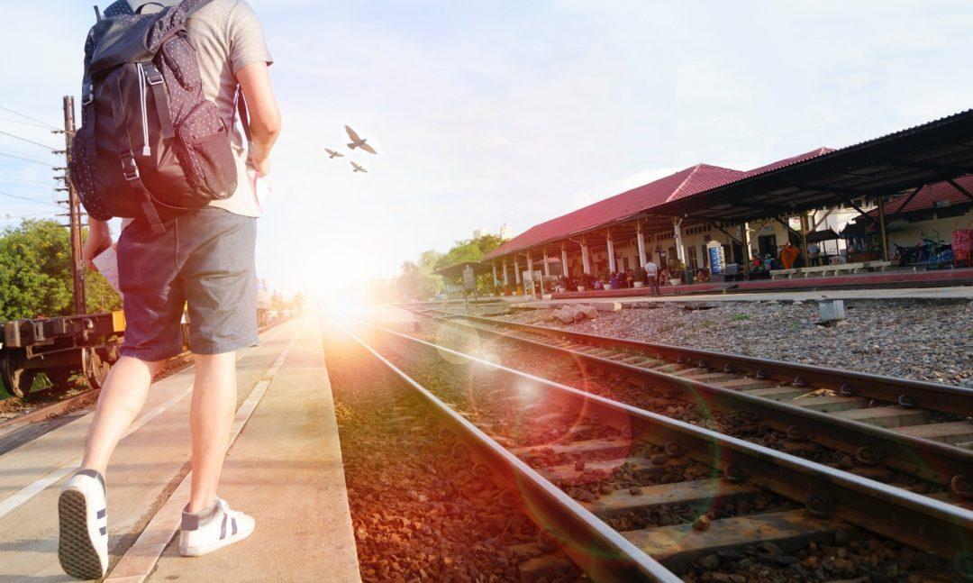 Torby podróżne czy plecak podróżny